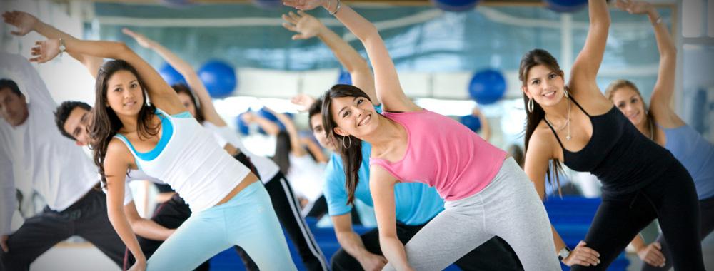 Škola aerobiku